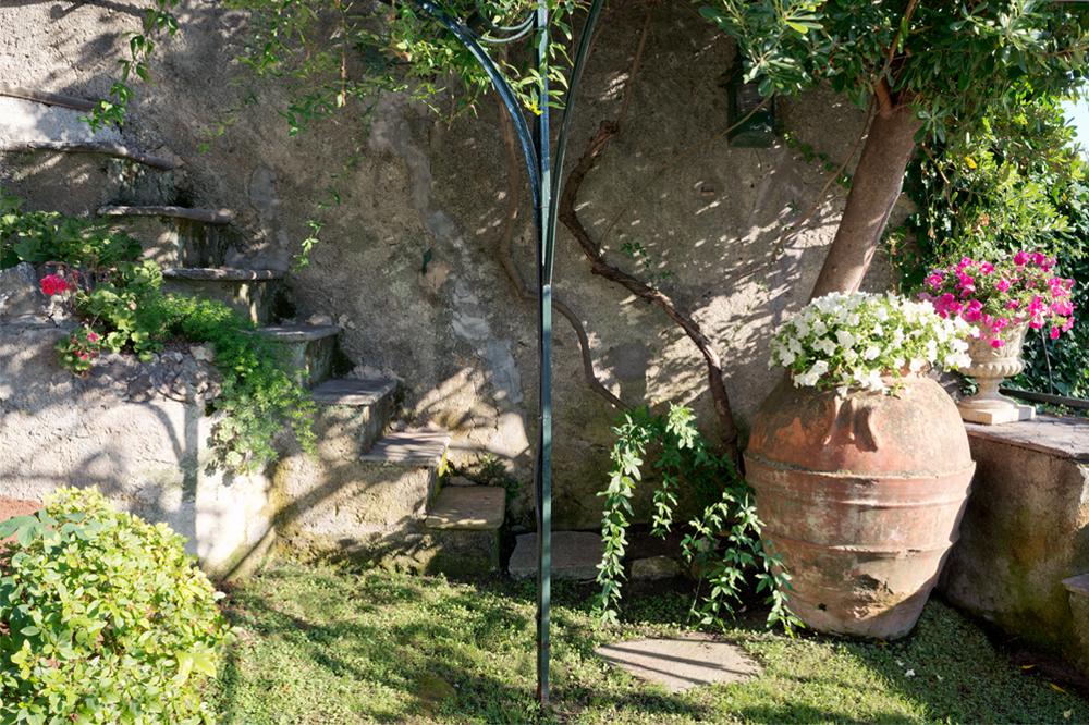 Giardino genovamarta carraro for Giardini mediterranei
